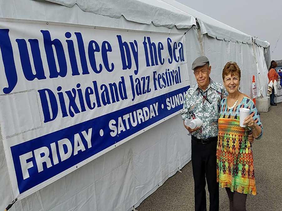 Pismo Beach Jazz Jubilee